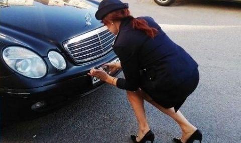Oт 1 януари всеки собственик на превозно средство може да запази табелите на регистрационния си номер