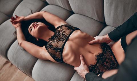 Tайните на секса, за които рядко се говори
