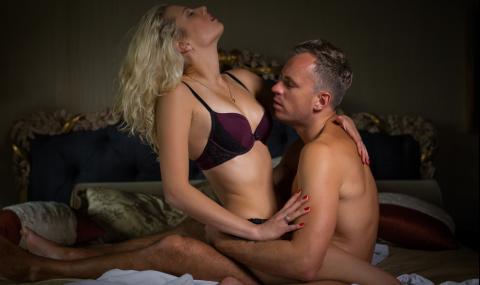 За преимуществата на бавния секс