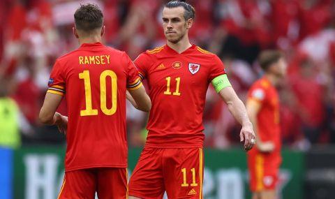 Бейл: Никога не съм мислил да приключвам с футбола, искам да играя на Световното първенство - 1