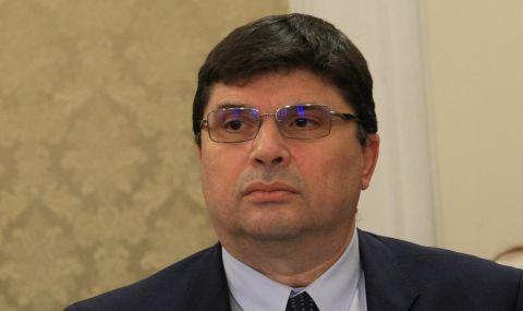"""Позорният избор на """"нов"""" шеф на ДАТО - 1"""