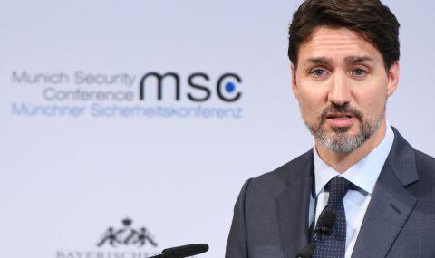 Канада пред предсрочни избори