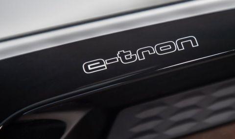 Audi разработва електрически SUV на базата на Porsche