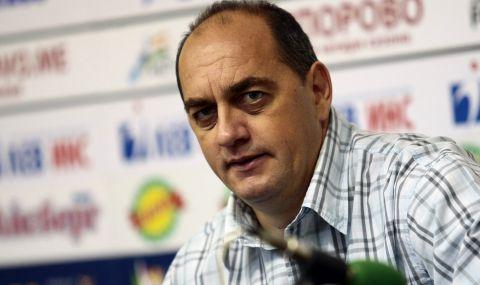 Бивш директор на Локомотив София разкри как клубът е бил фалиран