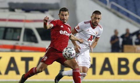 Поляци се обърка с кое ЦСКА ще играят контрола