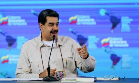 Венецуела: ЕС да не следва САЩ