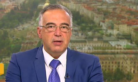 Кутев: Разкритията за ББР са скандални, няма да спрем дотук