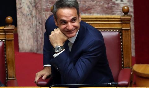 Гърция към съседите си: Ние ще определим пътя ви към ЕС