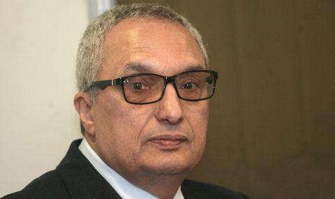 Иван Костов пред ФАКТИ: Визията на БСП е за съхранение на статуквото в съдебната система