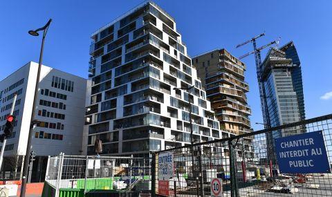 Жилищното строителство изпревари предкризисните нива - 1