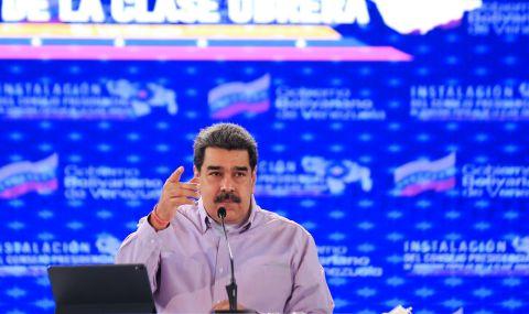 Николас Мадуро готов да преговаря с опозицията