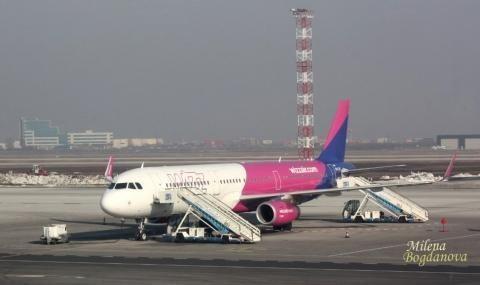 Нискотарифна авиокомпания с нова база