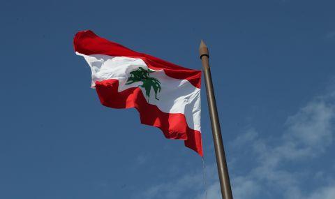 Ново правителство в Ливан - 1