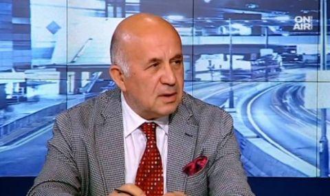 Проф. Стоян Денчев: Разумът ще надделее, ще имаме правителство след 11 юли