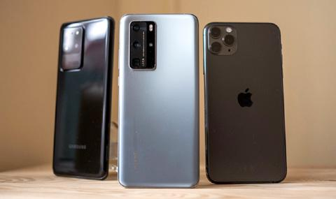 Xiaomi изпревари Apple по продажби на смартфони