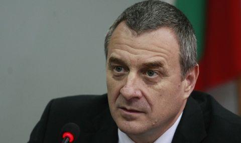 Цветлин Йовчев: Слави не би се поставил в ролята на марионетка