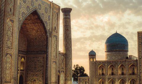 """""""Росатом"""" и Узбекистан работят над договора за строителство на АЕЦ"""