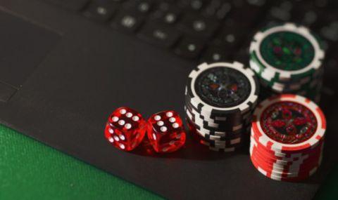 Водещите тенденции в хазартната индустрия през 2021 г. - 1