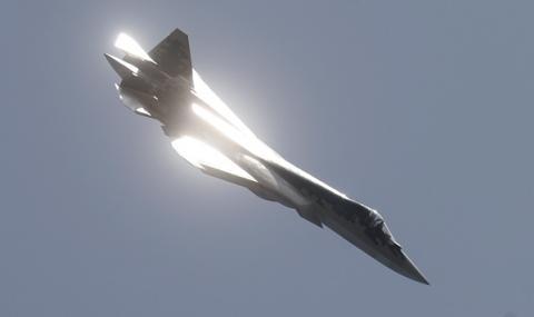 Азербайджан свали арменски самолет