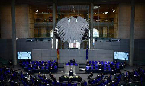 ЕС да защити компаниите от САЩ