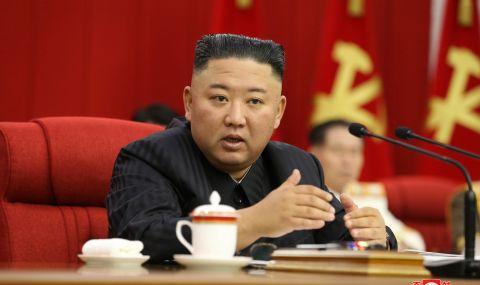 Ким Чен Ун: Готови сме за диалог, но и за война със САЩ