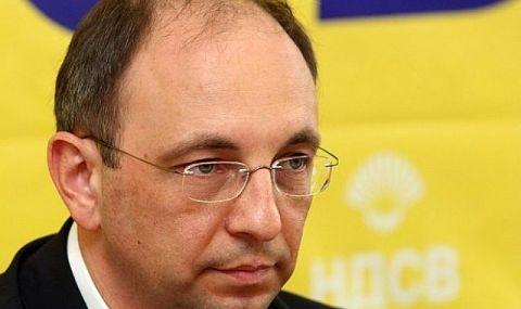 Николай Василев: Правителство на ИТН нямаше да предложи актуализация на бюджета - 1