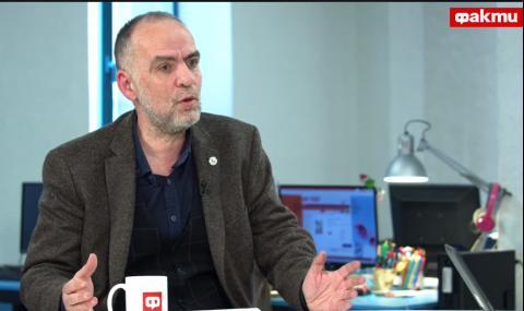 Тома Белев пред ФАКТИ: Малко от така наречените олигарси не са правили заменки
