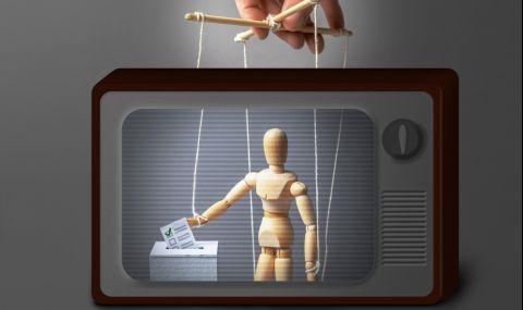 Баце е несменяем! – медии и социолози свалят гащи за последно