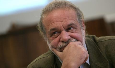 Евгений Дайнов: Целта на този шпионски скандал е да не се загуби София на изборите