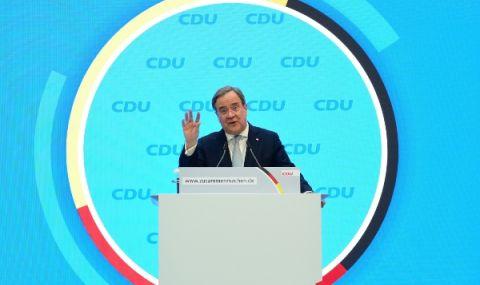Консерваторите в Германия търсят споразумение