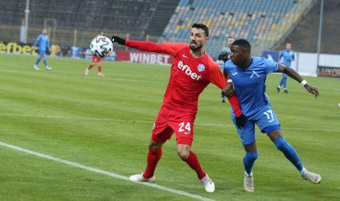 Напрежение в Левски заради заплатата на новия футболист