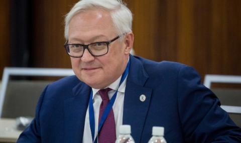 Преговори за стабилност между Франция и Русия
