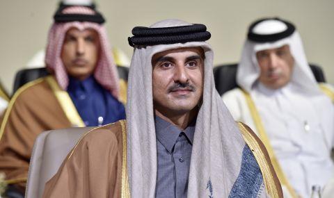Саудитска Арабия и Катар нормализират отношенията