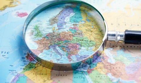 Северна Македония изтегли учебник по география