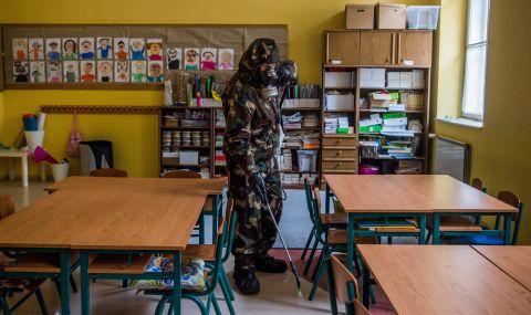 Унгария отлага отварянето на училищата