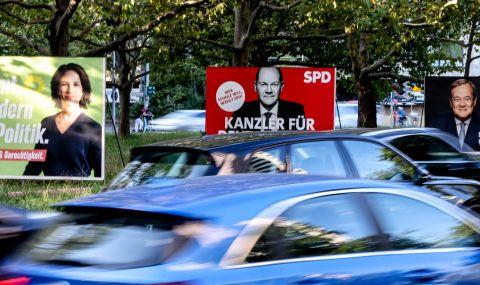 Германия драстично повишава глобите за нарушения на пътищата - 1