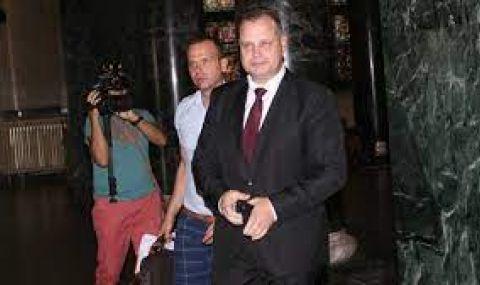 Нов опит за старт на делото срещу бившия шеф на АПИ Лазар Лазаров