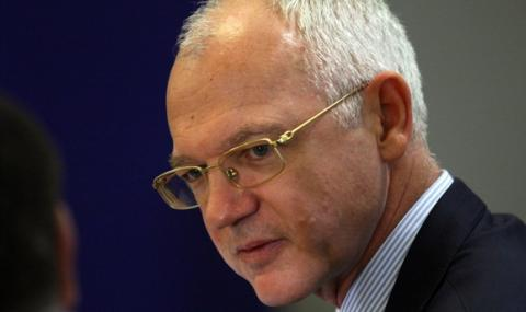 Васил Велев: Намаляването на ДДС не означава, че цените ще паднат