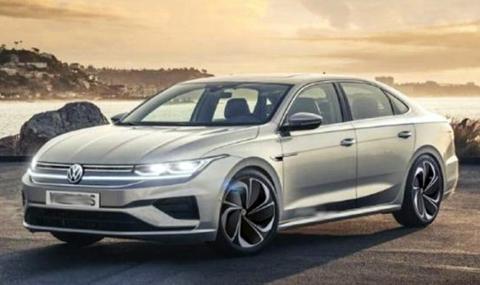 Все пак VW Passat ще живее