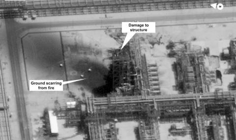 САЩ: Иран атакува рафинериите с крилати ракети