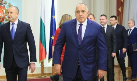 Премиерът: Не съм подслушвал Радев, тарикат мъж не писка