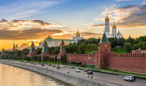Русия отговори на удара на САЩ