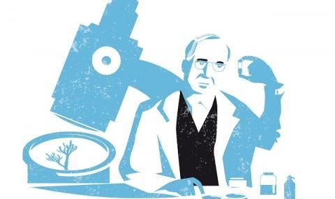28 септември 1928 г. Открит е първият антибиотик в света - 1