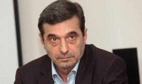 Димитър Манолов: Проблемът е, че сме кретени