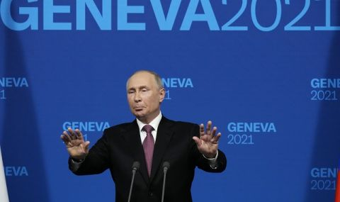 Путин прогнозира $100 за барел - 1