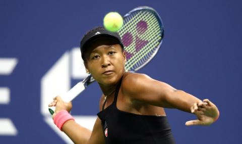 Бивша №1 в тениса разгневи почитателите си с гола снимка