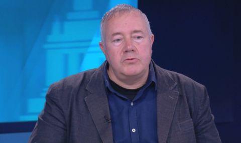 Харалан Александров: Влизаме в криза