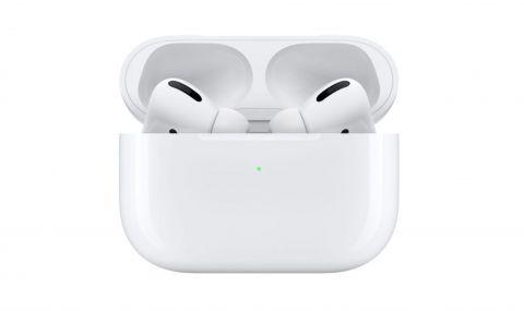 Нови AirPods и MacBook Pro ще бъдат представени до края на годината - 1