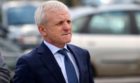 Гриша Ганчев имал кандидат за акциите на ЦСКА