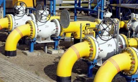 Природният газ поскъпва с 20% от днес